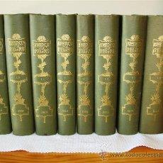 Coleccionismo de Revista Blanco y Negro: LOTE DE 8 TOMOS DE BLANCO Y NEGRO 1967.1968.1969. Lote 28556945