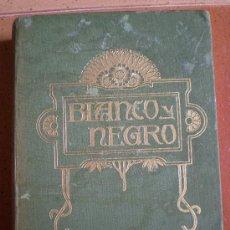 Coleccionismo de Revista Blanco y Negro: TOMO REVISTAS BLANCO Y NEGRO AÑO 1957. Lote 34064842