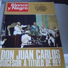 Coleccionismo de Revista Blanco y Negro: REVISTA BLANCO Y NEGRO. . Lote 35415480