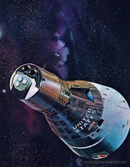 Coleccionismo de Revista Blanco y Negro: Revista Blanco y Negro - Septiembre 1965 - Esta abierto el camino a la luna. - Foto 3 - 36789034