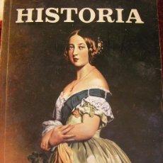 Coleccionismo de Revista Blanco y Negro: HISTORIA ANNO II MARZO 1958 Nº 4 - CINO DEL DUCA EDITORE - ITALIA. Lote 38490245