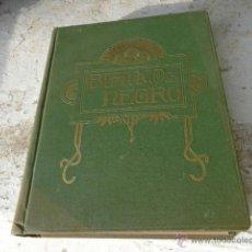 Coleccionismo de Revista Blanco y Negro: LIBRO BLANCO Y NEGRO MARZO-ABRIL Nº2391 BN-10. Lote 39538740