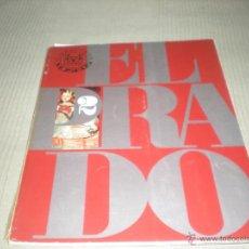 Coleccionismo de Revista Blanco y Negro: EL MUNDO DE LOS MUSEOS .EL PRADO 2 . CODEX. Lote 40458889