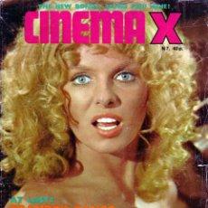 Coleccionismo de Revista Blanco y Negro: CINEMA X VOL. 5 Nº 7 - REVISTA DE CINE IMPORTACIÓN - AÑOS 70. Lote 41092313