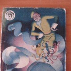 Coleccionismo de Revista Blanco y Negro: REVISTA BLANCO Y NEGRO. Nº 2216. DICIEMBRE 1933. . Lote 43714425