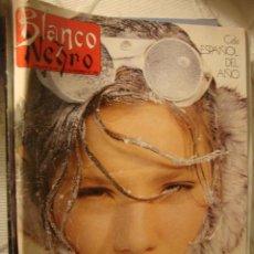 Coleccionismo de Revista Blanco y Negro: REVISTA BLANCO Y NEGRO 1989 TERENCI MOIX MARLON BRANDO LOT100. Lote 43839214