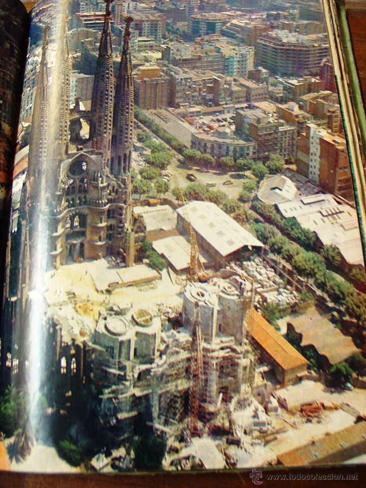 Coleccionismo de Revista Blanco y Negro: DOSIER CON 12 FASCÍCULOS DE LA REVISTA BLANCO Y NEGRO DE 1967 - Foto 7 - 44075910