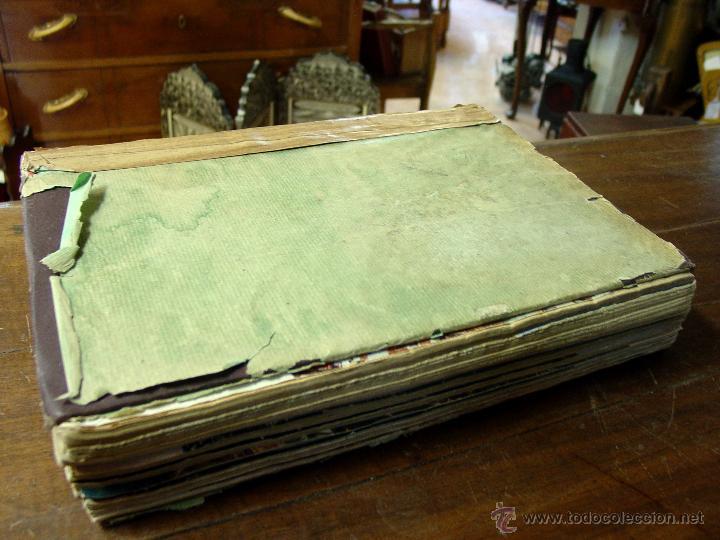 Coleccionismo de Revista Blanco y Negro: DOSIER CON 12 FASCÍCULOS DE LA REVISTA BLANCO Y NEGRO DE 1967 - Foto 12 - 44075910
