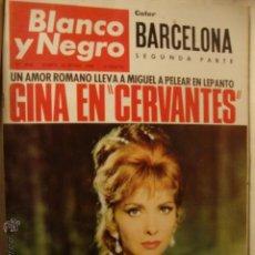 Coleccionismo de Revista Blanco y Negro: REVISTA BLANCO Y NEGRO Nº LA50. Lote 46102214