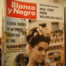 Coleccionismo de Revista Blanco y Negro: REVISTA BLANCO Y NEGRO Nº LA50. Lote 46102238