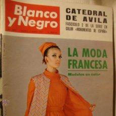 Coleccionismo de Revista Blanco y Negro: REVISTA BLANCO Y NEGRO Nº LA50. Lote 46102255