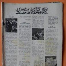 Coleccionismo de Revista Blanco y Negro: BLANCO Y NEGRO. 2 SEPTIEMBRE 1967. GERONA, CAMPO DULCE Y COSTA BRAVA. Nº 2887 - DIVERSOS AUTORES. Lote 46424310