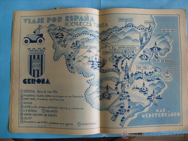 Coleccionismo de Revista Blanco y Negro: 18 revistas de suplemento infantil 1935, de blanco y negro, estan nuevas ver fotos - Foto 5 - 48855425