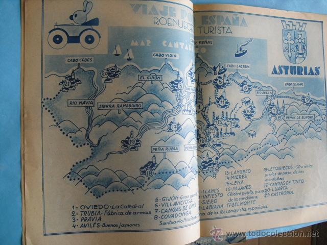 Coleccionismo de Revista Blanco y Negro: 18 revistas de suplemento infantil 1935, de blanco y negro, estan nuevas ver fotos - Foto 6 - 48855425