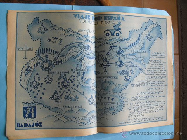 Coleccionismo de Revista Blanco y Negro: 18 revistas de suplemento infantil 1935, de blanco y negro, estan nuevas ver fotos - Foto 7 - 48855425