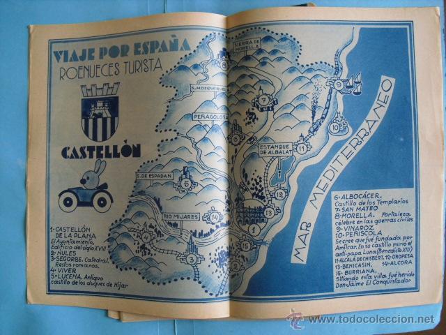 Coleccionismo de Revista Blanco y Negro: 9 revistas, de suplemento infantil, de blanco y negro 1934, buen estado ver fotos - Foto 4 - 48865119