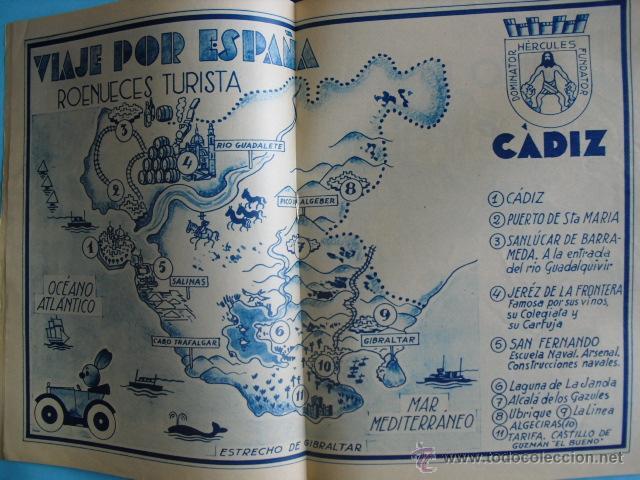 Coleccionismo de Revista Blanco y Negro: 9 revistas, de suplemento infantil, de blanco y negro 1934, buen estado ver fotos - Foto 5 - 48865119