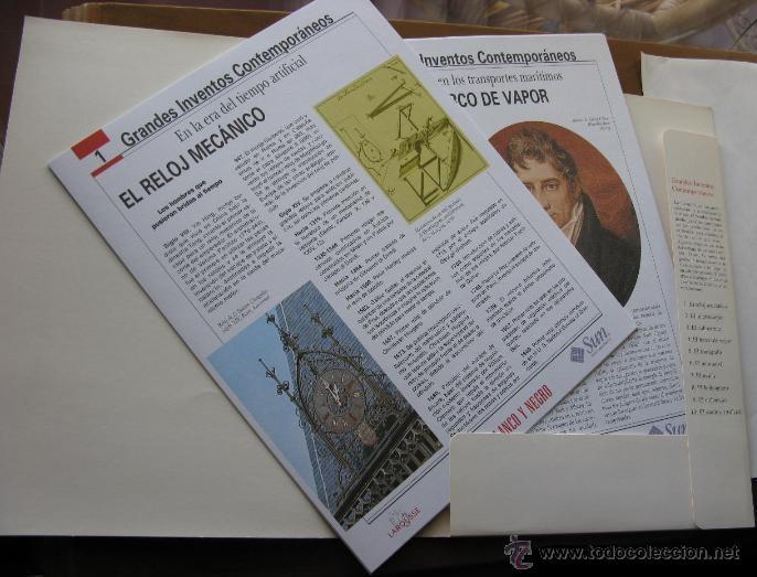Coleccionismo de Revista Blanco y Negro: Interior - Inside / - Foto 2 - 48892622