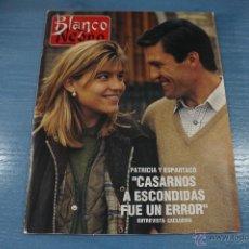Coleccionismo de Revista Blanco y Negro: REVISTA:BLANCO Y NEGRO,Nº3778,MYRIAM DE LA SIERRA,GABINETE CALIGARI,LEO BEENHAKKER,ESPARTACO. Lote 49391506