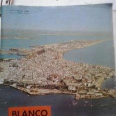 Coleccionismo de Revista Blanco y Negro: REVISTA BLANCO Y NEGRO -4 JULIO 1959. Lote 49516957