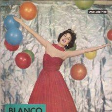 Coleccionismo de Revista Blanco y Negro: REVISTA BLANCO Y NEGRO Nº 2382 28 DIC. 1958 NAVIDAD CHRISTMAS. Lote 50115477