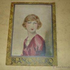 Coleccionismo de Revista Blanco y Negro: BLANCO Y NEGRO Nº 1813 - FEB. 1926. Lote 52453863