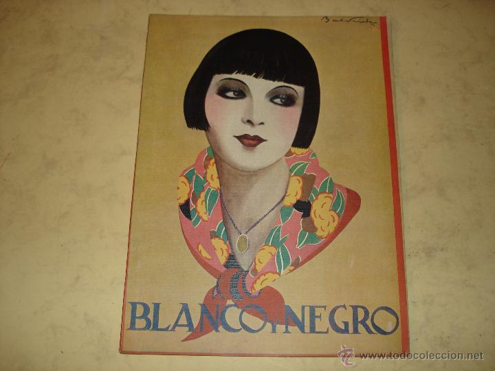 BLANCO Y NEGRO Nº 1815 - FEB.. 1926 (Coleccionismo - Revistas y Periódicos Modernos (a partir de 1.940) - Blanco y Negro)