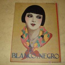 Coleccionismo de Revista Blanco y Negro: BLANCO Y NEGRO Nº 1815 - FEB.. 1926. Lote 52454197