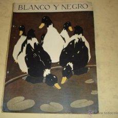 Coleccionismo de Revista Blanco y Negro: BLANCO Y NEGRO Nº 1794 - OCT. 1925. Lote 52756279