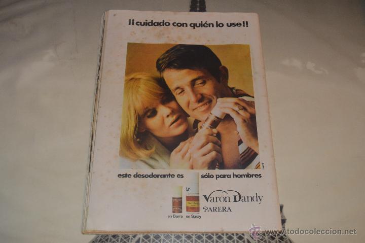 Coleccionismo de Revista Blanco y Negro: REVISTA BLANCO Y NEGRO Nº 2928 1968 KENNEDY UN SINO TRAGICO - Foto 7 - 53034548