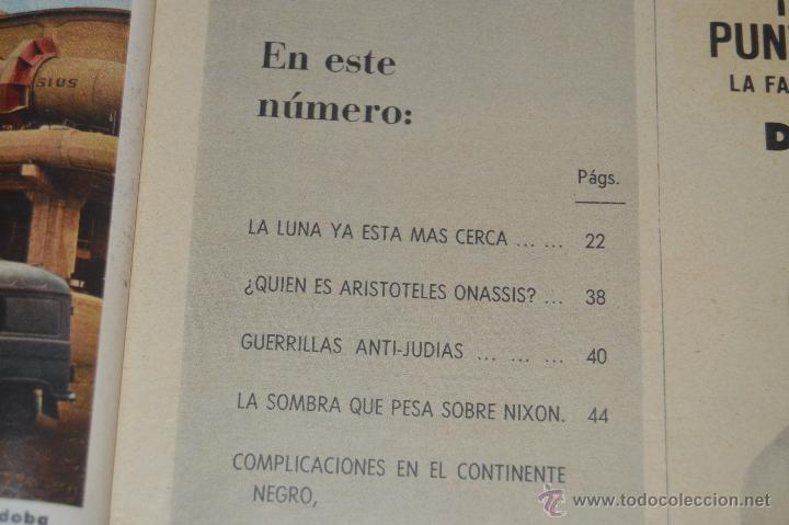 Coleccionismo de Revista Blanco y Negro: REVISTA BLANCO Y NEGRO Nº 2947 AÑO 1968 LA MODA ESPAÑOLa CORDOBA - Foto 2 - 53034633
