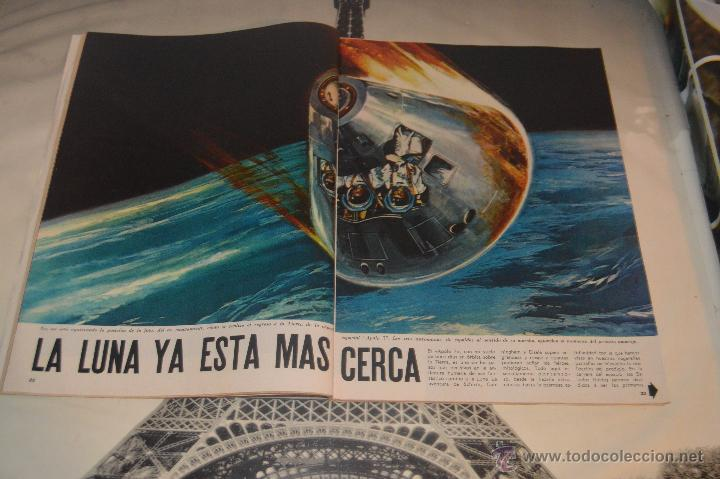 Coleccionismo de Revista Blanco y Negro: REVISTA BLANCO Y NEGRO Nº 2947 AÑO 1968 LA MODA ESPAÑOLa CORDOBA - Foto 4 - 53034633