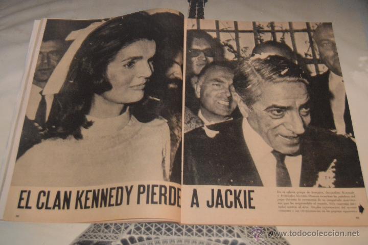 Coleccionismo de Revista Blanco y Negro: REVISTA BLANCO Y NEGRO Nº 2947 AÑO 1968 LA MODA ESPAÑOLa CORDOBA - Foto 5 - 53034633
