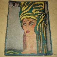 Coleccionismo de Revista Blanco y Negro: BLANCO Y NEGRO Nº 1810 - ENE. 1926 . Lote 53039410