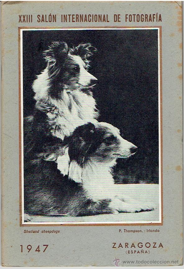 XXIII SALÓN INTERNACIONAL DE FOTOGRAFIA (Coleccionismo - Revistas y Periódicos Modernos (a partir de 1.940) - Blanco y Negro)