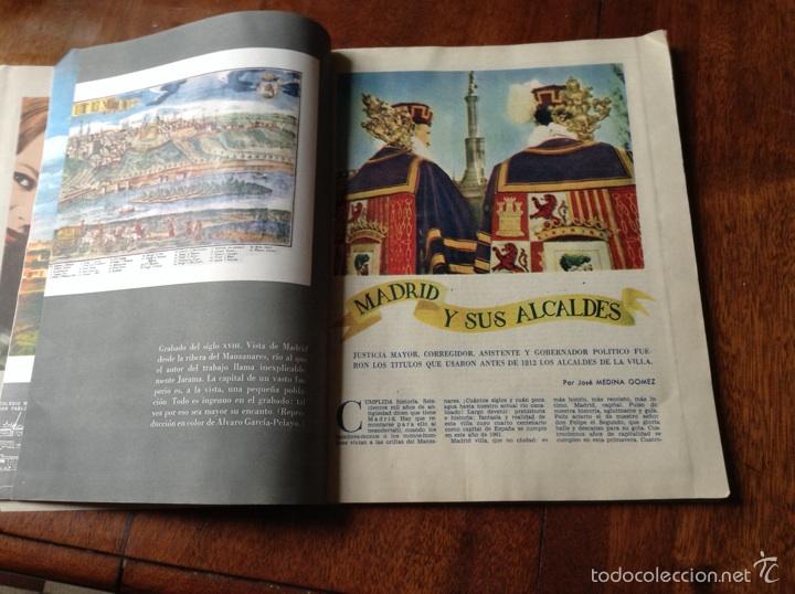 Coleccionismo de Revista Blanco y Negro: Blanco y negro mayo 1961 n 2559 - Foto 4 - 53692871
