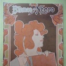 Coleccionismo de Revista Blanco y Negro: BLANCO Y NEGRO Nº 583. 1902.. Lote 54223904