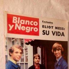 Coleccionismo de Revista Blanco y Negro: REVISTA BLANCO Y NEGRO. Lote 54351081