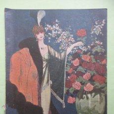Colecionismo de Revistas Preto e Branco: BLANCO Y NEGRO Nº 1461. 1919.. Lote 54513420