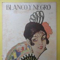 Colecionismo de Revistas Preto e Branco: BLANCO Y NEGRO Nº 1414. 1918.. Lote 54514529