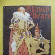 Coleccionismo de Revista Blanco y Negro: BLANCO Y NEGRO. NÚMERO 2278. AÑO 1935. Lote 54974429