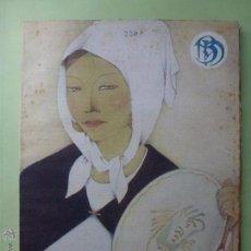 Coleccionismo de Revista Blanco y Negro: BLANCO Y NEGRO. NÚMERO 2284. AÑO 1935 . Lote 54974491