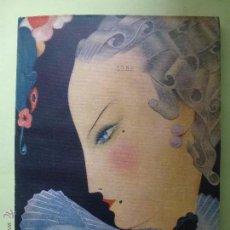 Collezionismo di Rivista Blanco y Negro: BLANCO Y NEGRO. NÚMERO 2286. AÑO 1935. Lote 55670147