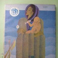 Coleccionismo de Revista Blanco y Negro: BLANCO Y NEGRO. NÚMERO 2287. AÑO 1935 . Lote 54976660