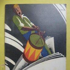 Collezionismo di Rivista Blanco y Negro: BLANCO Y NEGRO. NÚMERO 1983. AÑO 1929. Lote 54976908