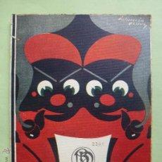 Collezionismo di Rivista Blanco y Negro: BLANCO Y NEGRO. NÚMERO 2264. AÑO 1934 . Lote 55095761