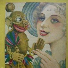 Coleccionismo de Revista Blanco y Negro: BLANCO Y NEGRO. NÚMERO 2290. AÑO 1935 . Lote 55103244