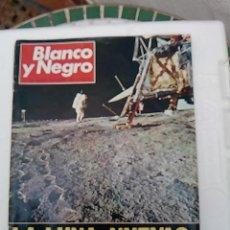 Coleccionismo de Revista Blanco y Negro: BLANCO Y NEGRO 3006-1969 -APOLO 10 ENSAYO GENERAL PARA ALUNIZAR -. Lote 56421721