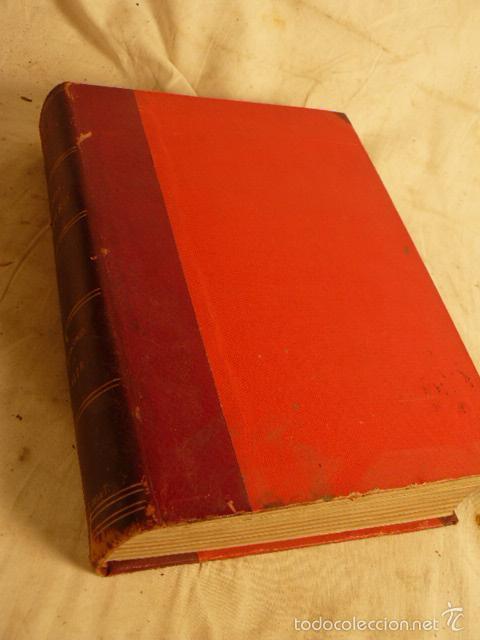 REVISTA BLANCO Y NEGRO MAYO JUNIO 1926 (Coleccionismo - Revistas y Periódicos Modernos (a partir de 1.940) - Blanco y Negro)