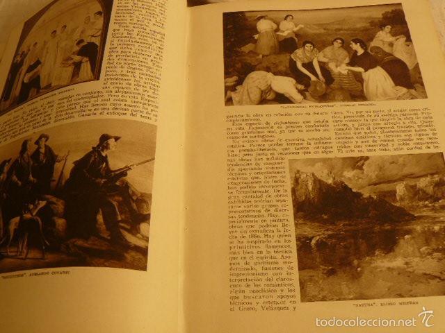 Coleccionismo de Revista Blanco y Negro: REVISTA BLANCO Y NEGRO MAYO JUNIO 1926 - Foto 6 - 56834148